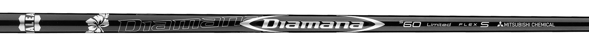 diamana s60 limited