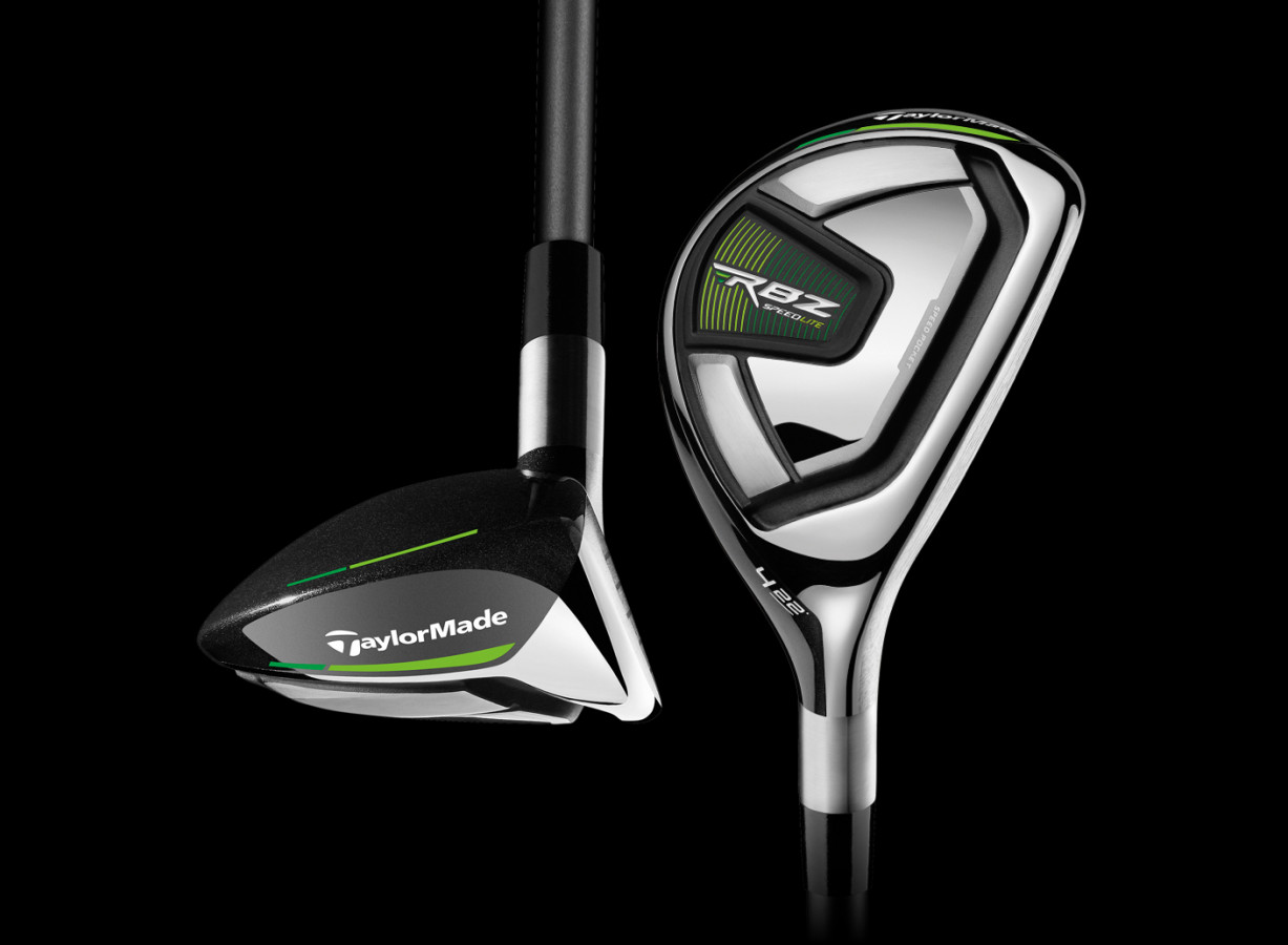rbz package hybrid taylormade