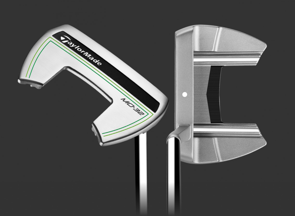 rbz package putter taylormade